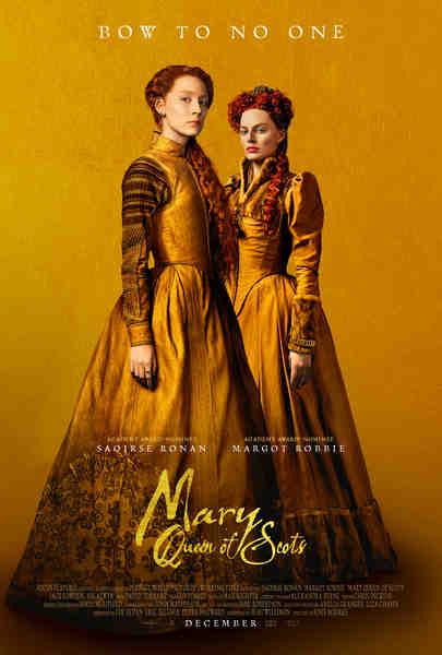 دانلود فیلم ماری ملکه اسکاتلند