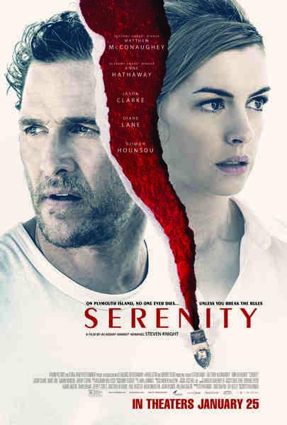 دانلود فیلم Serenity 2019