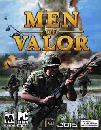دانلود Men of Valor برای کامپیوتر به دانلود بازی مردانی از شجاعت فارسی