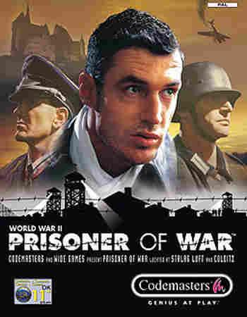 دانلود بازی Prisoner of War زندانی جنگ خلبان
