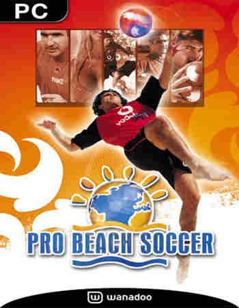 Pro Beach Soccer دانلود