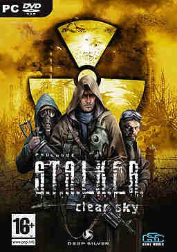 دانلود بازی S.T.A.L.K.E.R. Clear Sky برای pc دانلود S.T.A.L.K.E.R. Clear Sky دانلود بازی استالکر : آسمان پاک