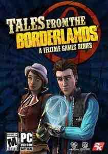دانلود بازی Tales from the Borderlands: Episodes 1-5-FitGirl برای کامپیوترفصل 1 و فصل 2 و فصل 3 و فصل 4 و فصل 5