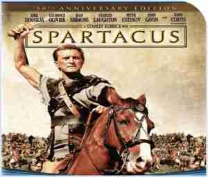 اسپارتاکوس ۱۹۶۰