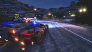 Xenon Racer ریسینگ چندنفره ماشینی