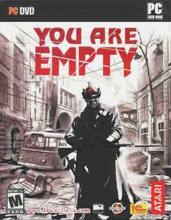 دانلود بازی You Are Empty برای pc دانلود You Are Empty