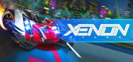 دانلود بازی Xenon Racer ریسینگ چندنفره ماشینی