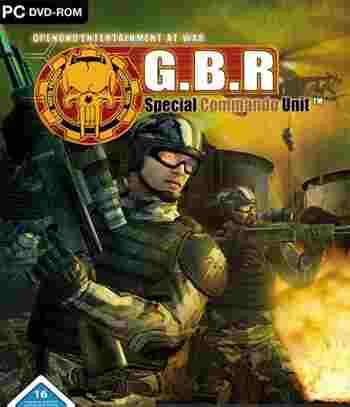 دانلود بازی GBR Special Commando Unit بازی نیروهای ضد تروریست