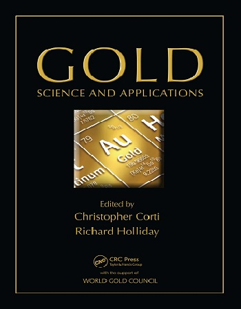 دانلود کتاب طلا دانش و کاربردهای آن