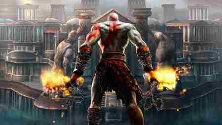 دانلود بازی God Of War 1 , 2 خدای جنگ 1 , 2