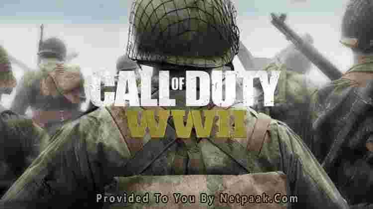 Photo of دانلود بازی Call of Duty WWII all dlc + اپدیت + مالتی پلیر + Fitgirl + Corepack + کرک