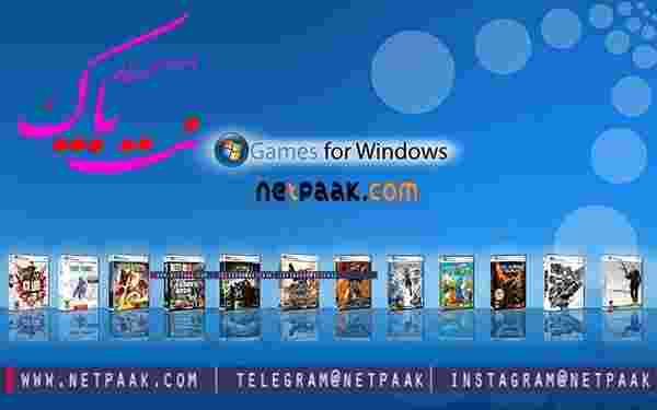 Photo of دانلود Games for Windows LIVE 3.7.56.0 – دانلود gfwlivesetup for windows 10