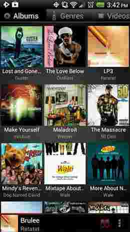 Rocket Music Player 2 - Rocket Music Player Premium 5.0.12 – موزیک پلیر اندروید + پچ شده