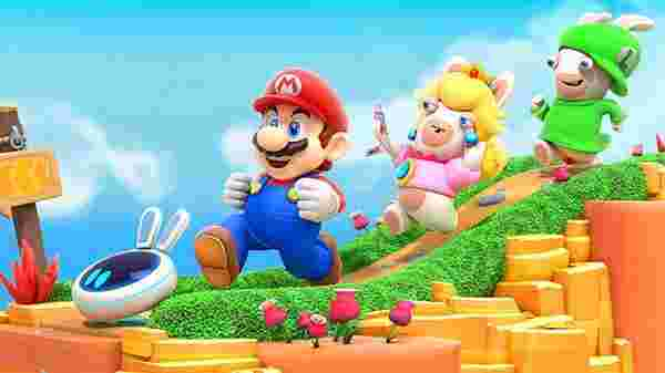 Photo of بررسی ویدیویی بازی Mario + Rabbids: Kingdom Battle