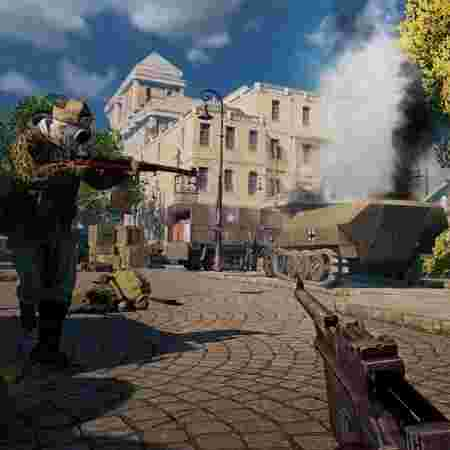 RAID World War II screenshots 03 large 450x450 - دانلود بازی RAID World War II برای PC - اکشن جنگ جهانی ۲۰۱۷ - FitGirl و CODEX