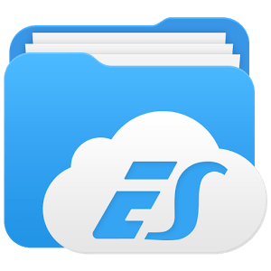641 - ES File Explorer File Manager 4.1.7.1.22 + Pro  فایل منیجر اندروید + مود + تم+انلاک