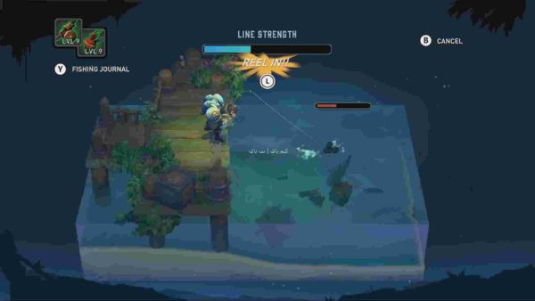 Battle Chasers Nightwar screenshots 03 large 600x338 - دانلود بازی Battle Chasers Nightwar + نقش افرینی جدید - نسخه CODEX + تریلر