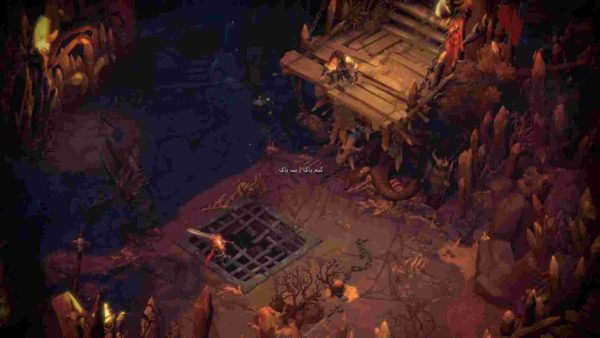 Battle Chasers Nightwar screenshots 05 large 600x338 - دانلود بازی Battle Chasers Nightwar + نقش افرینی جدید - نسخه CODEX + تریلر
