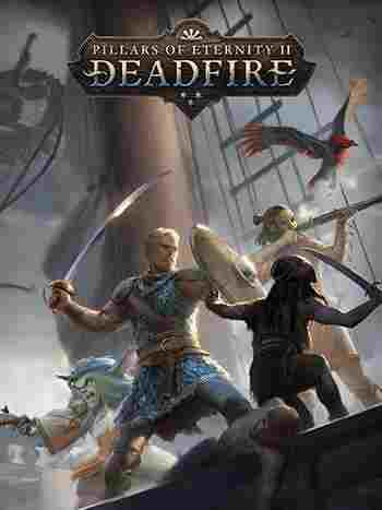 Pillars of Eternity II Deadfire pc cover small - دانلود بازی Pillars of Eternity II Deadfire اپدیت fitgirl , corepack