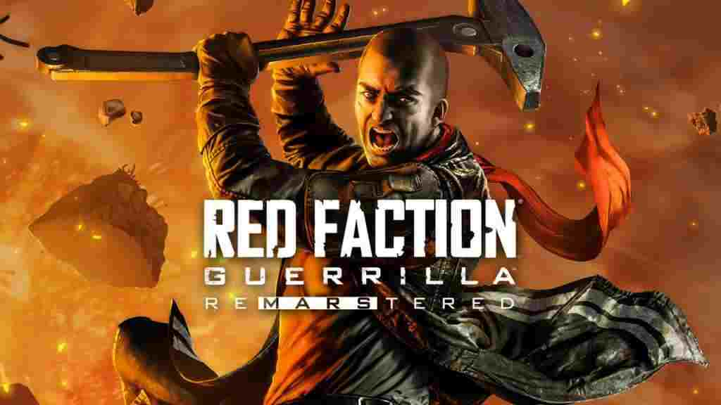 Photo of دانلود بازی ۲۰۱۸ Red Faction Guerrilla Re-Mars-tered ریمستر + کرک + اپدیت fitgirl , corepack