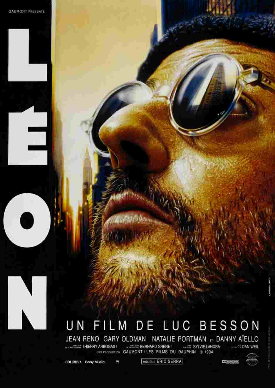 Leon The Professional 1994