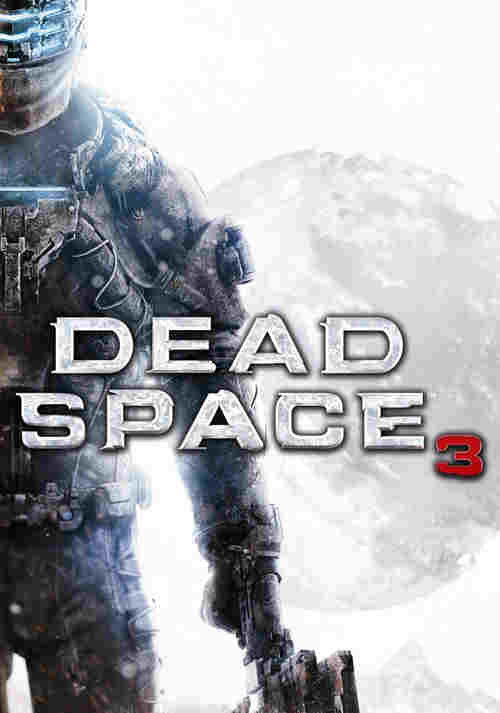 فضای مرده ۳ – Dead Space 3 Pc Game