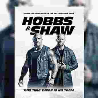 Fast & Furious Presents: Hobbs & Shaw دانلود  Fast & Furious Presents: Hobbs & Shaw