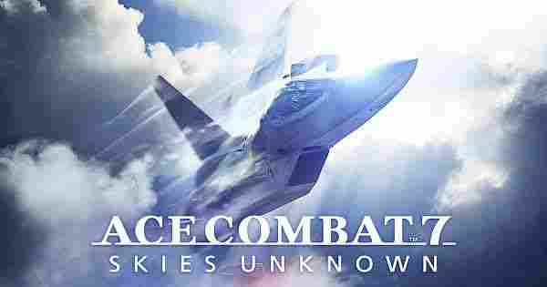 Photo of دانلود بازی Ace Combat 7: Skies Unknown کرک + اپدیت fitgirl , corepack