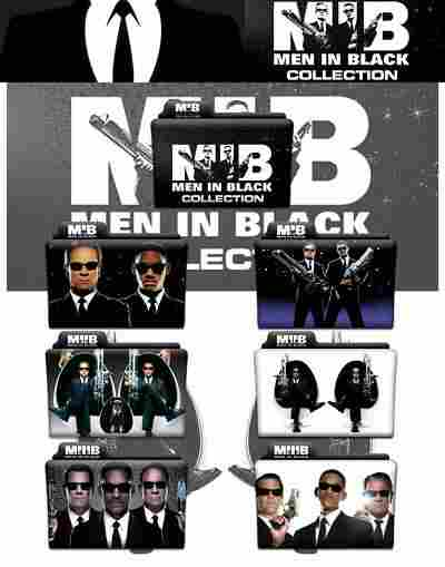 men in black collection folder icon pack by wchannel96 d9hs1x4 - دانلود فیلم Men in Black 1,2,3,4 دوبله فارسی - مردان سیاه پوش ۱۹۹۷,۲۰۰۲,۲۰۱۲,۲۰۱۹