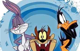 باگزبانی (بانی خرگوشه) The Looney Tunes Show