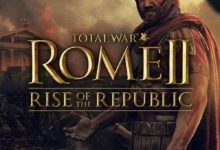 Photo of دانلود بازی Total War ROME II + Empire Divided + Rise of the Republic + all dlc نسخه Fitgirl توتال وار روم ۲ برای کامپیوتر complete edition