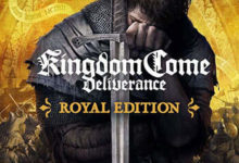دانلود بازی Kingdom Come Deliverance