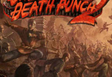 درباره بازی One Finger Death Punch 2 :