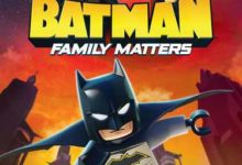 LEGO DC Batman Family Matters 2019