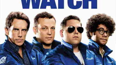The Watch 2012