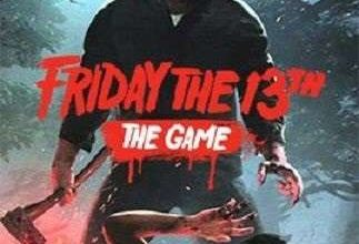 دانلود بازی Friday the 13th The Game + ALL DLC